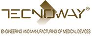 Tecnoway Test Logo